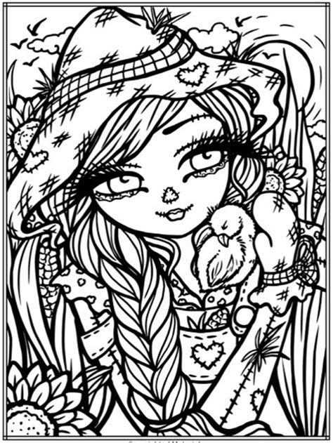 enchanted halloween a whimsy best halloween coloring books for adults cleverpedia