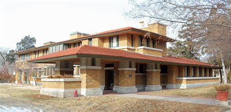 the allen house top 11 frank lloyd wright houses you can tour incollect