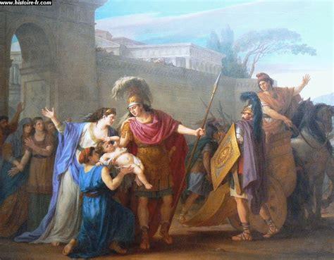 Andromaque Resume by R 233 Sum 233 D Andromaque De Jean Racine Eclaircie Apr 232 S La