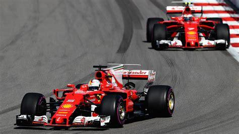 F1 Racing 17 hungarian gp crunch budapest race say f1