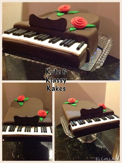 keyboard cake tutorial 1000 images about piano fondant on pinterest piano