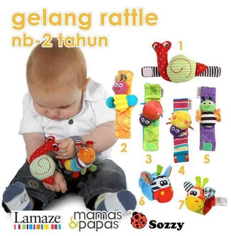 Mainan Stroller Boneka Mainan Edukatif mainan lamaze mainan anak newhairstylesformen2014