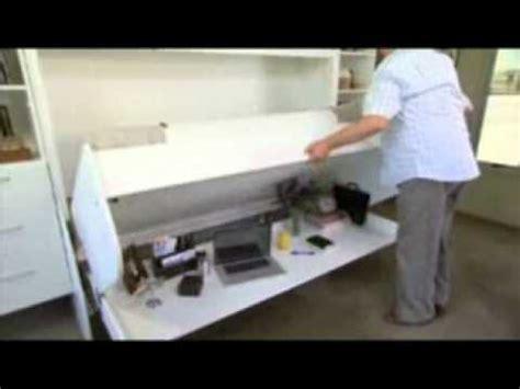 fold up bed desk hiddenbed zealand folding wall beds desk study in