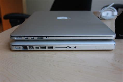 Mac Retina on with the retina macbook pro macworld