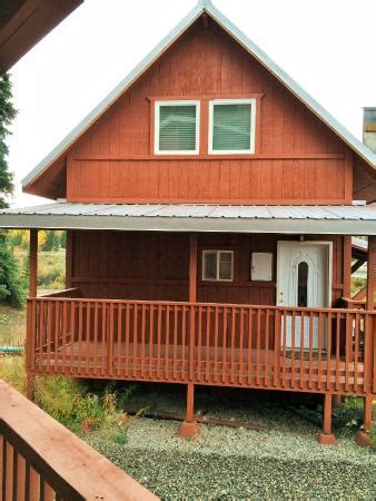 Denali Cabins For Rent by Location Location Location Just Near Denali National