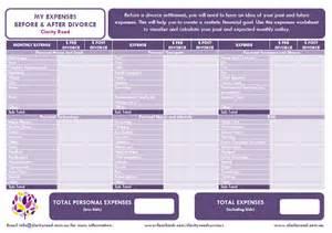 Divorce Spreadsheet Printables Divorce Asset Worksheet Safarmediapps
