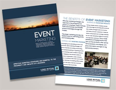 design event brochure seminar flyer design www imgkid com the image kid has it