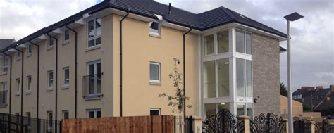 Barry Housing by Our New Builds