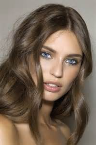 brown hair color american best 25 brown hair cuts ideas on dyed hair