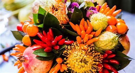 decorare la tavola come decorare la tavola con la frutta 5 idee da copiare