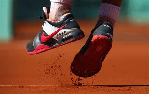 rafa shoes rafa nadal s shoe nike court ballistec 1 3 on behance