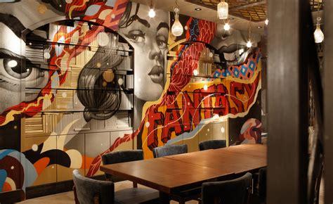 vandal restaurant review  york usa wallpaper