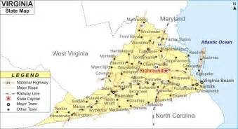 Virginia Map Of Usa by Nevada Abbreviation Related Keywords Amp Suggestions
