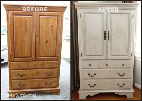 Repainted Kitchen Cabinets best 25 painting pine furniture ideas on pinterest