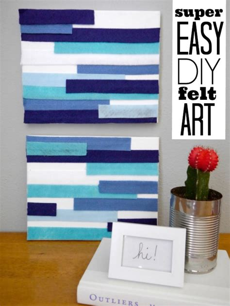 diy wall decor as cheap and easy solution for decorating your house diy wall art c r a f t