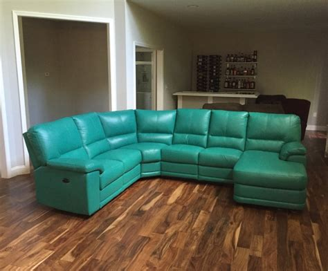 genuine leather sectional north american  leather sectional country lane furniture