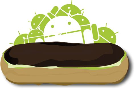 android eclair android 2 1 api 7 eclair let us android