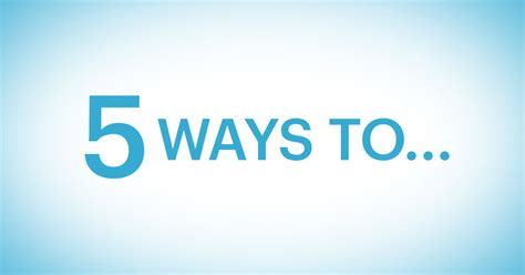 30 Ways To Make Money Online - 5 ways to make money online with no budget