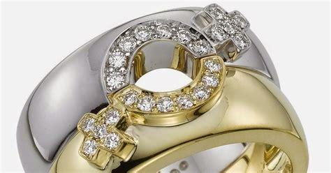 lesbian wedding ring sets australia white and gold model