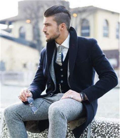 Gaya Rambut 40an by Top 40 Gaya Potongan Rambut Undercut Untuk Pria