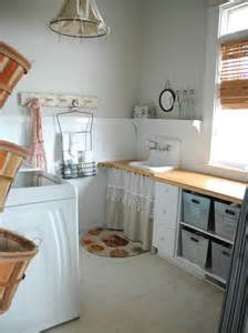 Laundry Room Decorating Ideas Creative Laundry Room Ideas Rustic Crafts Chic Decor