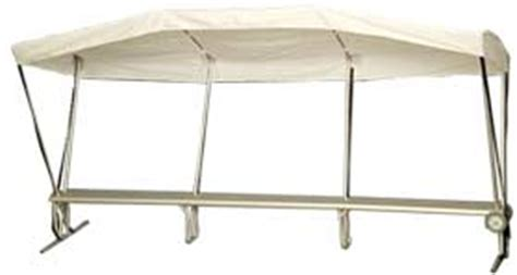 portable soccer bench canopy brink s sports bench portable team bench