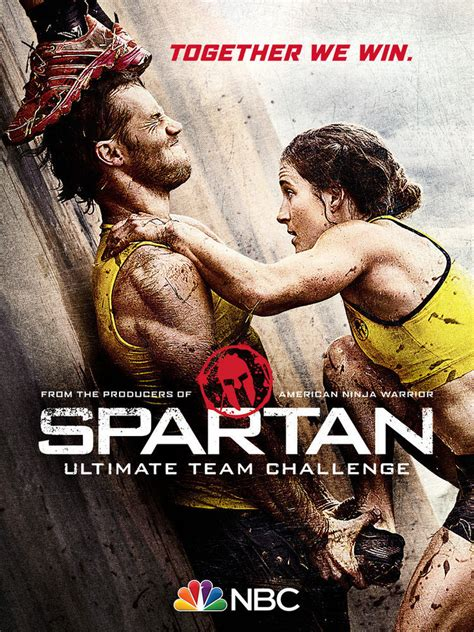 nbc and spartan race announce dhani jones and kyle martino