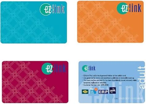 where to make new ez link card city tours singapore ezlink card promotion