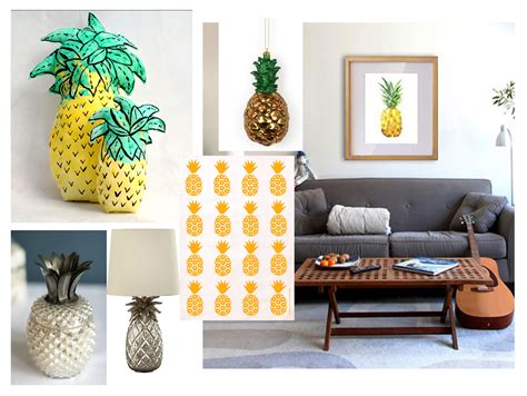 pineapple home decor amazing pineapple home decor pineapple home decor ideas