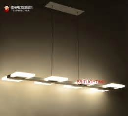 Kitchen Led Light Fixtures Aliexpress Buy Led Kitchen Lighting Fixtures Modern Ls For Dining Room Led Cord Pendant