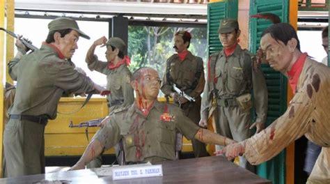 Jenderal Besar Nasution G30 S Pki ini nama pemilik rumah penyiksaan tujuh jenderal masa pki klikkabar