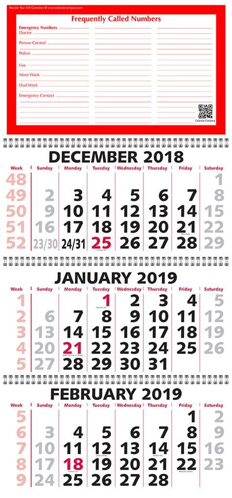 month calendar  month view  week numbers calendar company