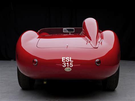 1954 Maserati 250s Maserati Supercars