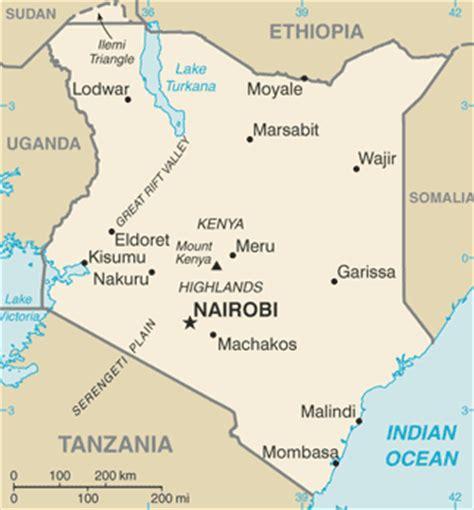 world lake rudolph map kenya travel guide guide to kenya travelnotes org