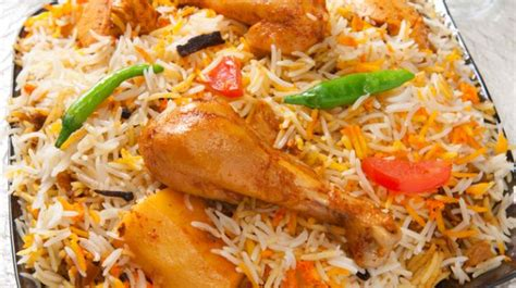 Succulent House by 10 Best Biryani Recipes Ndtv Food