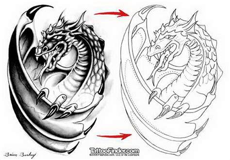 tattoo stencil design stencil brian burkey 5441017 171 top