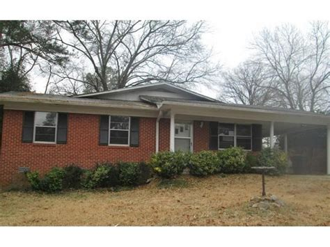 8009 w 29th st rock ar 72204 foreclosed home