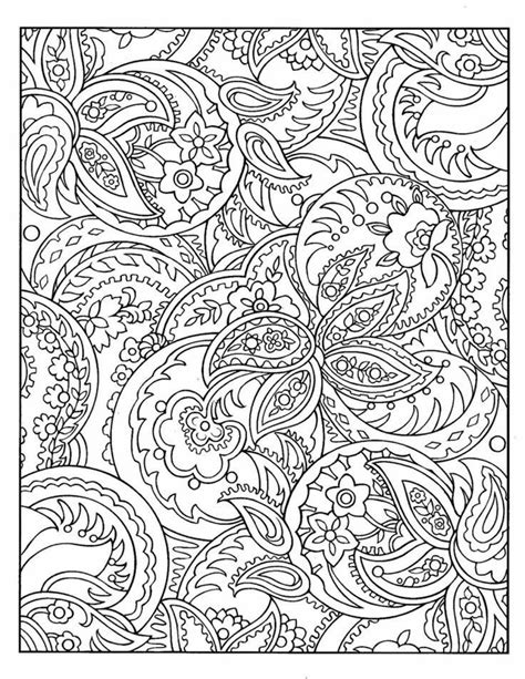 pattern drawing sheet coloring pages for teen girls dr odd