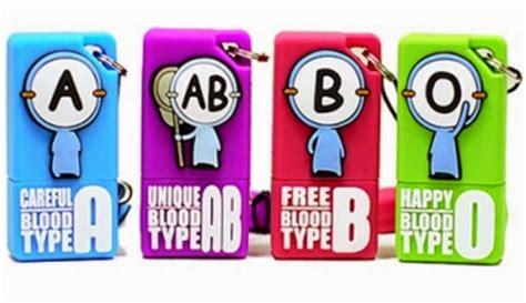 Serum Untuk Tes Golongan Darah sifat dan karakter berdasarkan golongan darah wawasan cepat