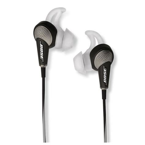 Bose Filaire by Bose Quietcomfort 174 20i Achat Vente Casque Bose Pas Cher