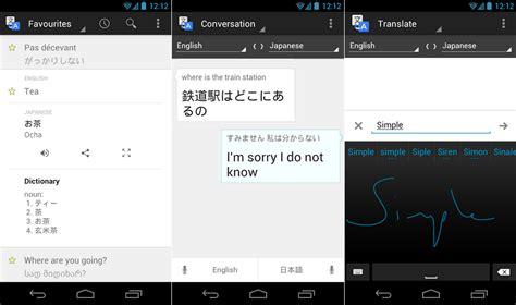 translate android aplicativo translate para android para viagem