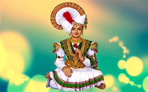 Lord Swaminarayan best new wallpapers   Beautiful hd wallpaper