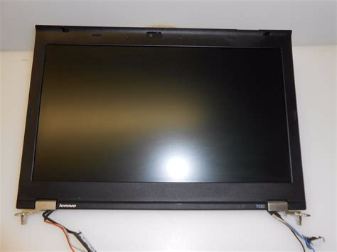 lenovo thinkpad t430 14 quot lcd screen display assembly with ebay