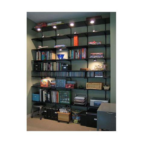 black adjustable shelves 171 robohara