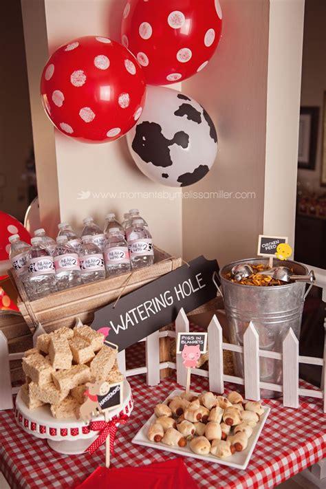 farm themed birthday food best 25 farm party foods ideas on pinterest barnyard