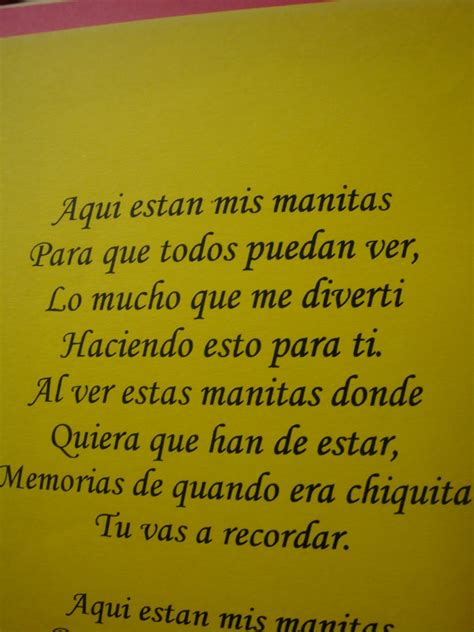 spanish mothers day poems mother s day poems in spanish quote