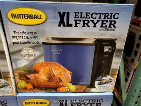 Butterball Indoor XL Electric Fryer