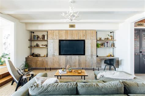 Living Room Entertainment Ideas by 7 Entertainment Centers For Displaying More Than Just Your