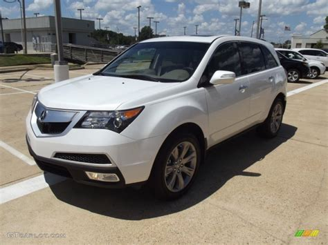 auto air conditioning repair 2012 acura zdx lane departure warning service manual 2012 acura mdx white 200 aspen white pearl ii 2012 acura mdx sh awd