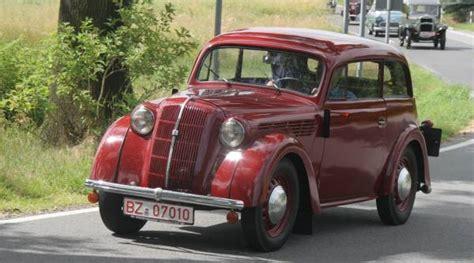 Welches Auto Kaufen Für 8000 by Opel 187 Kadett 1937 1939